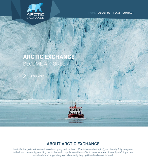 Arctic Exchange